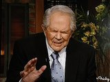 Pat Robertson Thinks Gay People Will Go Extinct Because They Can't Reproduce