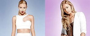 Take a Look at Iggy Azalea Fronting Forever 21's Latest Collection