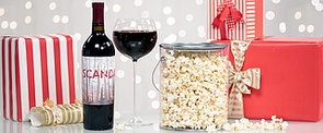 """Give Scandal Fans the Gift of """"Dining"""" Like Olivia Pope"""