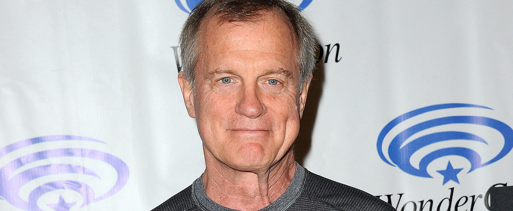 Stephen Collins Apologizes For Sexual Abuse