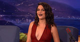 Oh, Here's Jenny Slate Singing 'Landslide' As Marcel the Shell