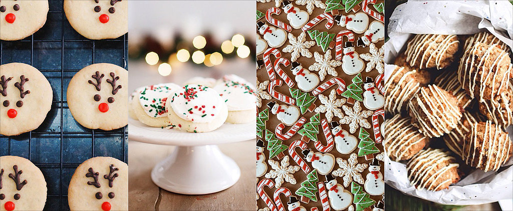 The 36 Most Beautiful Christmas Cookies You'll See This Year