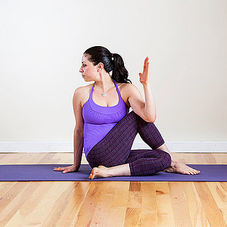 Detox Asana: 8 Yoga Poses Away From a Cleaner You