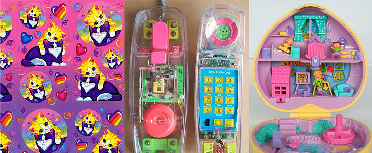 POPSUGAR Shout Out: Celebrate #ThrowbackThursday With Some '90s Nostalgia