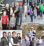 Readers' Choice Awards: Favorite Celebrity Family of 2014