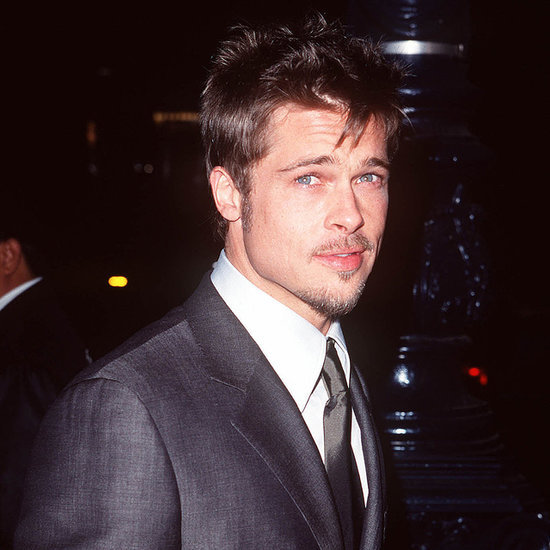 Brad Pitt Facts and Information