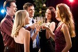 4 Steps for Throwing the Perfect Holiday Party