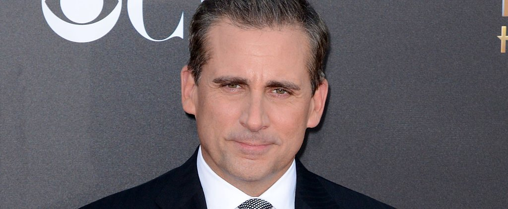 Steve Carell's Film About North Korea Has Been Scrapped