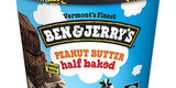 Ben & Jerry's Releases New 'Peanut Butter Half Baked' Ice Cream, Wins The Holidays