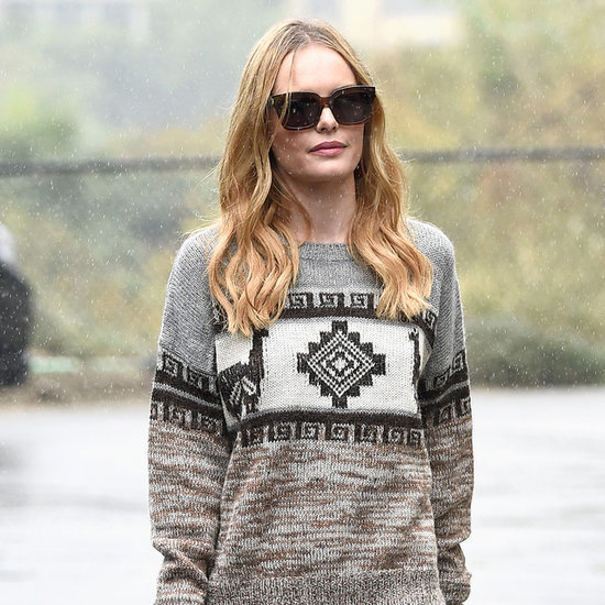 Kate Bosworth Wearing Her Matisse Shoes