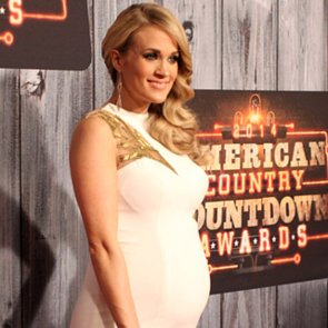 Carrie Underwood's Baby Style