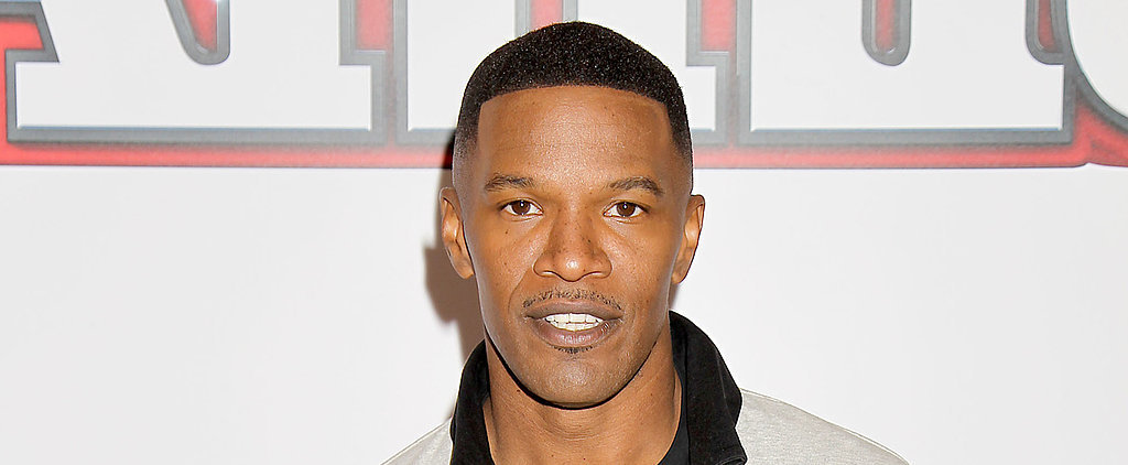 Jamie Foxx Shares His Secrets to Success, Singing, and Fatherhood