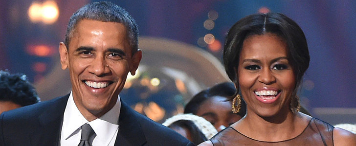"The Obamas on Experiencing Racism: ""It Isn't Anything New"""