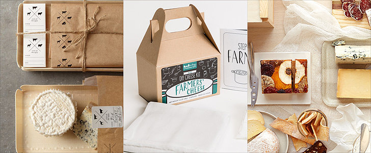 12 Gifts For the Serious Cheese Addict