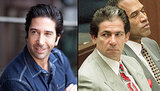 David Schwimmer Is Playing Kim Kardashian's Father