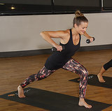 Toning Yoga With Light Weights | Video