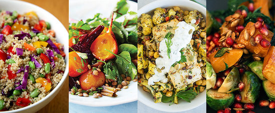 Hosting Christmas This Year? We've Got Your Salad Sides Sorted
