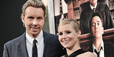 Kristen Bell Welcomes Baby Girl With Dax Shepard