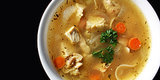 Chicken Soup Really Is 'Jewish Penicillin' For Your Cold. Mom Was Right.