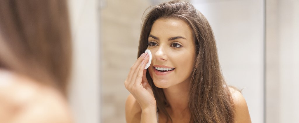 The Way You're Exfoliating Is Damaging Your Skin