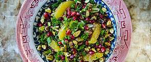This Quinoa Salad Is the Perfect Break From the Holiday Excess
