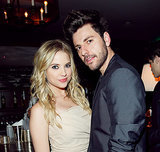 Ashley Benson, Ryan Good Split Again After Dating On and Off for Three Years