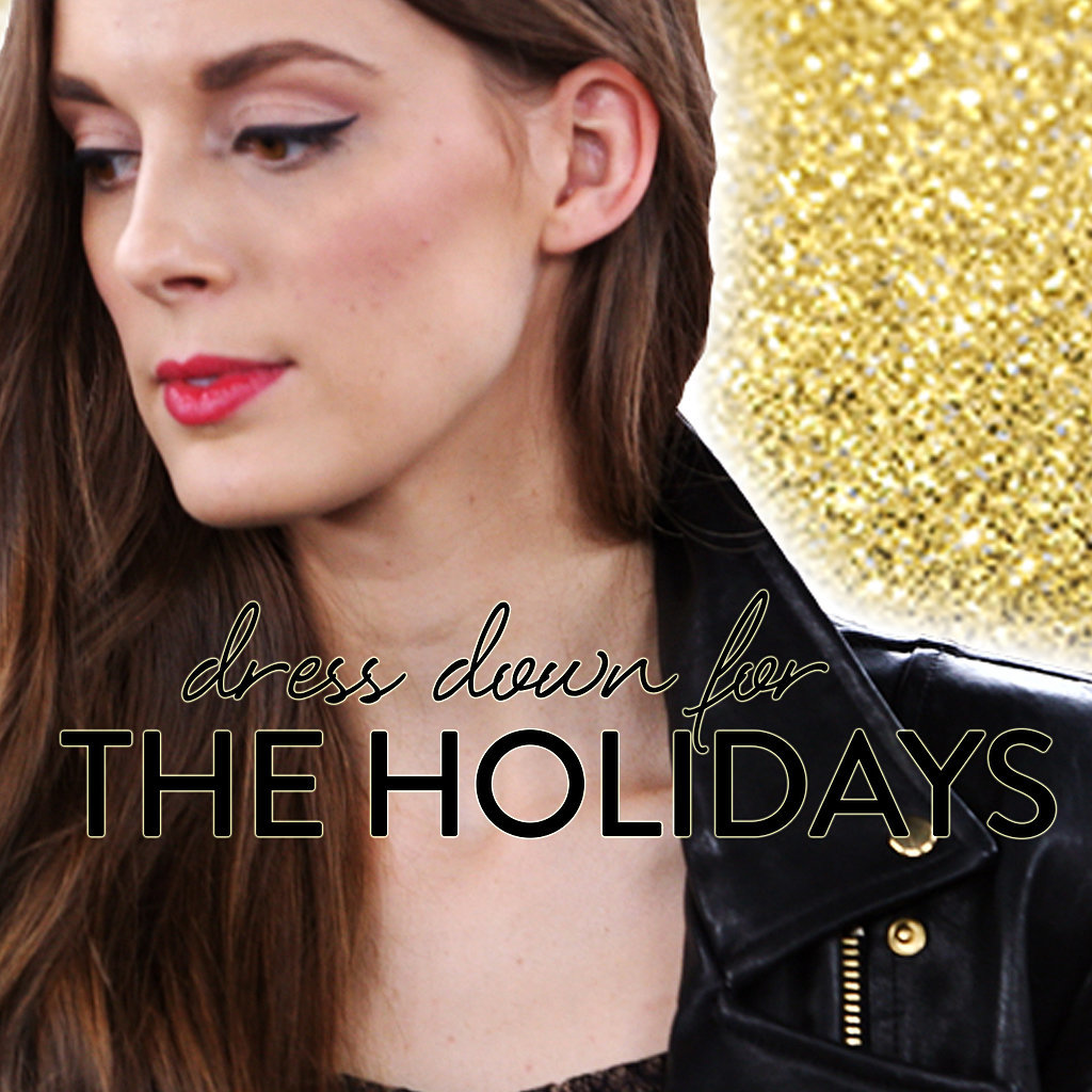 Casual Holiday Party Style 2014 | Video