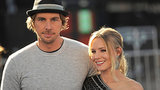 Another Baby Girl for Kristen Bell and Dax Shepard!