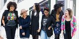 HuffPost Style Editors Team Up With The Style Line And Talk Fashion, Food And Festive Attire