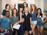O-M-Aca-G! Go Behind the Scenes on the Set of Pitch Perfect 2
