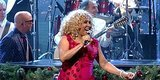 Darlene Love Sings 'Christmas (Baby Please Come Home)' For David Letterman One Last Time