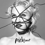 Madonna Releases Part of New Album Rebel Heart