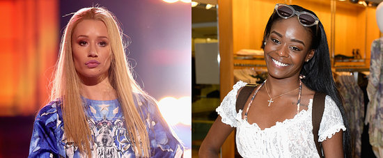 Here's Your Guide to Understanding Iggy Azalea's Messy Feud With Azealia Banks
