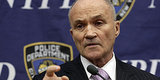 Ray Kelly: Bill De Blasio Ran 'Anti-Police Campaign'