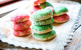 30-Minute Christmas Cookies