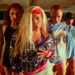 "Dance Version of Beyonce's ""7/11"" 