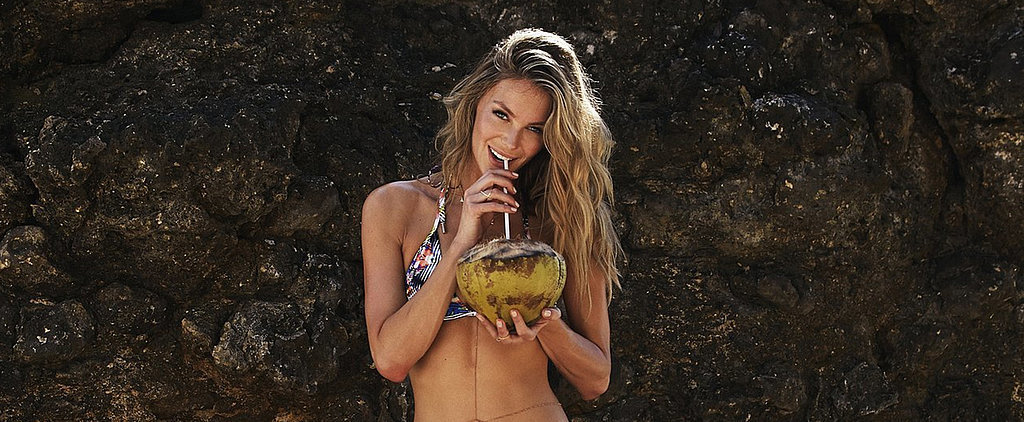 They Don't Come Much Sexier Than Jennifer Hawkins