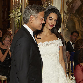 Celebrity Wedding Pictures 2014