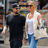 Cameron Diaz and Benji Madden Are Engaged
