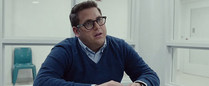 True Story Trailer: James Franco and Jonah Hill Get Deadly Serious