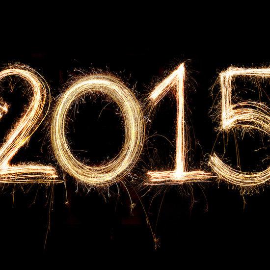 Happy New Year From POPSUGAR Australia 2014