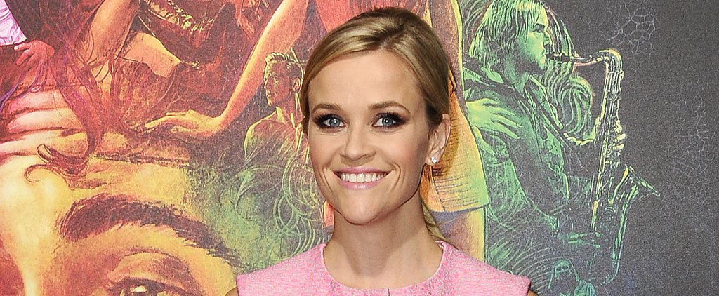 "Reese Witherspoon on Being Called ""Washed Up"""