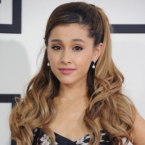 Ariana Grande Pictures Through the Years | POPSUGAR Celebrity