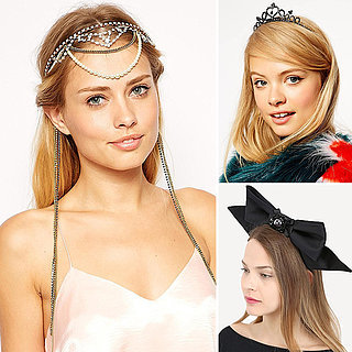 Best Hair Accessories For New Year's Eve
