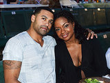 RHOA Star Phaedra Parks Confirms She Will Divorce Apollo Nida (VIDEO)