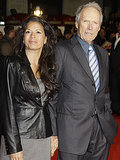 Clint Eastwood Is Divorced