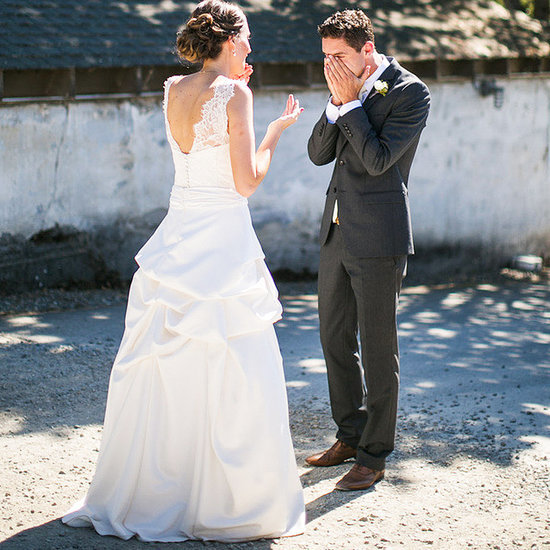 The Ultimate Wedding Day Photo Checklist
