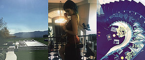 7 Ways to Steal the Kardashians' Signature Home Style