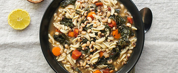 Black-Eyed Peas Recipes Too Delicious to Pass Up