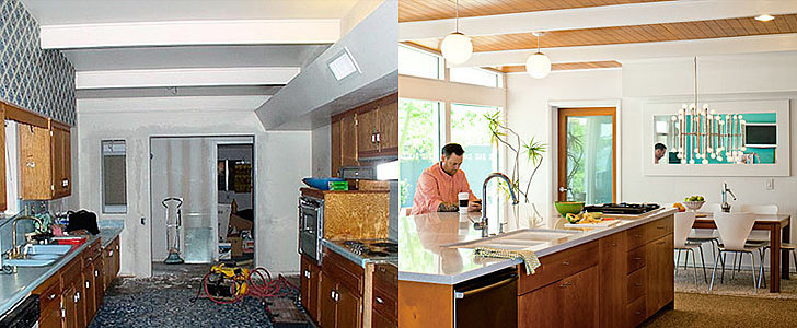 Kitchen Renovations That Will Give You Major Remodel Envy